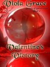 Valentine's Victory (Sisters of Silverwood, #7) - Viola Grace