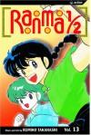 Ranma 1/2, Vol. 13 - Rumiko Takahashi