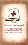 Ludzie na walizkach - Szymon Hołownia