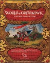 World of Greyhawk (Advanced Dungeons & Dragons Boxed Set) - Gary Gygax