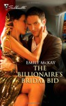 The Billionaire's Bridal Bid - Emily McKay