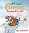 Mother Goose Picture Puzzles - Will Hillenbrand