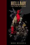 Hellboy: The First 20 Years - Mike Mignola