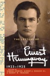 The Letters of Ernest Hemingway: Volume 2, 1923-1925 (The Cambridge Edition of the Letters of Ernest Hemingway) - Ernest Hemingway, Robert W. Trogdon, Sandra Spanier, Albert J. DeFazio III