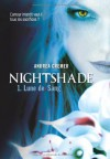 Nightshade : Tome 1, Lune de Sang (French edition) - Andrea Cremer