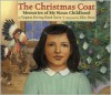 The Christmas Coat: Memories of My Sioux Childhood - Virginia Driving Hawk Sneve, Ellen Beier