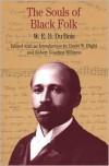 The Souls of Black Folk - W.E.B. Du Bois, David W. Blight, Robert Gooding-Williams