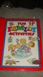 Fun Family Activities - Linda Williams Aber