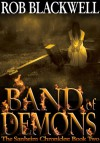 Band of Demons - Rob Blackwell