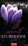 Sturmhöhe - Emily Brontë, Johannes F. Boeckel
