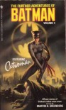 The Further Adventures of Batman, Vol. 3: Featuring Catwoman - Martin H. Greenberg