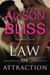 Law of Attraction - Alison Bliss
