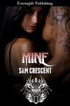 mine - Sam Crescent