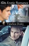 A Minute After Midnight - Brita Addams