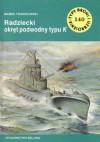 Radziecki okręt podwodny typu K - Marek Twardowski
