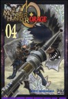 Monster Hunter Orage 04 - Hiro Mashima