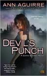 Devil's Punch (Corine Solomon Series #4) - Ann Aguirre