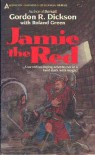 Jamie The Red - Gordon R. Dickson, Roland J. Green