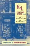 84, Charing Cross Road - Helene Hanff