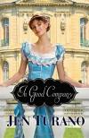 In Good Company - Jen Turano