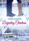 Darjeeling Christmas - Vivien Walker, Romance Cover Graphic