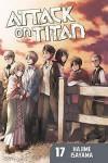 Hajime Isayama: Attack on Titan, Volume 17 (Paperback); 2015 Edition - Hajime Isayama
