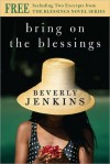 Bring on the Blessings - Beverly Jenkins