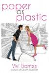 Paper or Plastic - Vivi Barnes