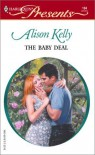 The Baby Deal - Alison Kelly