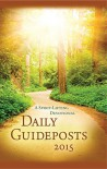 Daily Guideposts 2015 - Guideposts Editors