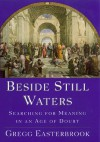 Beside Still Waters: Searching for Meaning in an Age of Doubt - Gregg Easterbrook