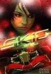 Skid (Skid Young Adult Racing Series Book 1) - Doug Solter