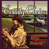 Evanly Choirs - Roger Clark, Rhys Bowen