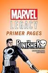 The Punisher - Marvel Legacy Primer Pages (The Punisher (2016-)) - Matt Horak, Robbie Thompson