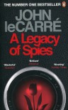 A Legacy of Spies - John le Carré