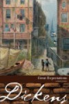 Great Expectations (Borders Classics) - Charles Dickens