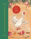 Die Weihnachtsgans Hermine: Mit Illustrationen von Katja Wehner - Thomas Brussig, Katja Wehner