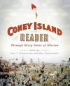 A Coney Island Reader: Through Dizzy Gates of Illusion - Louis J Parascandola, John Parascandola