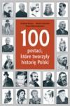 100 postaci, które tworzyły historię Polski - Paweł Wieczorkiewicz, Marek Urbański, Andrzej Szwarc