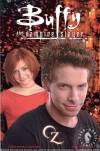 Buffy the Vampire Slayer: Oz - Christopher Golden, Logan Lubera