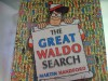 The Great Waldo Search - Martin Handford