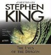 The Eyes of the Dragon Unabridged CD's - Bronson Pinchot, Stephen King
