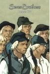 Seven Brothers - Aleksis Kivi, Richard Impola