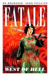 Fatale Volume 3 TP - Ed Brubaker