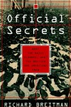 Official Secrets: What the Nazis Planned, What the British and Americans Know - Richard Breitman