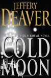 The Cold Moon  - Jeffery Deaver