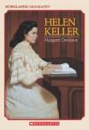 Helen Keller - Margaret Davidson, Wendy Watson