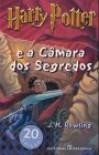 Harry Potter e a Câmara dos Segredos  - Isabel Fraga, J.K. Rowling