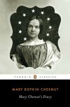 Mary Chesnut's Diary (Penguin Classics) - Mary Boykin Chesnut, Catherine Clinton
