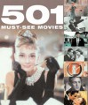 501 Must See Movies - Various